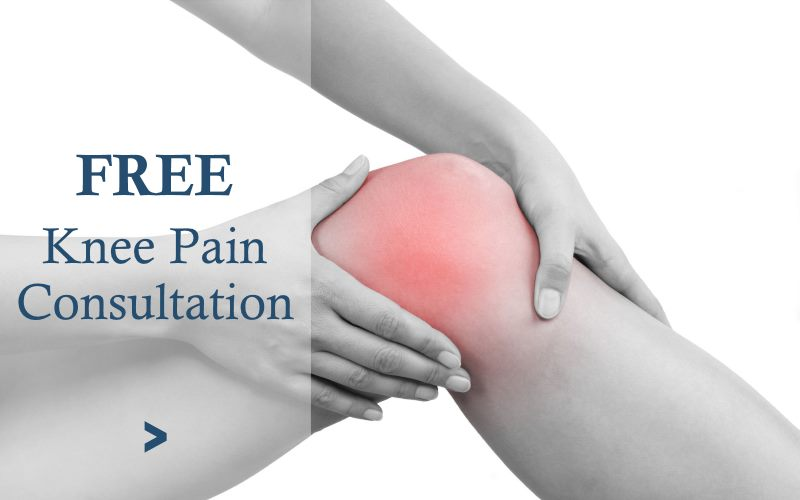 Free Knee Pain Consultation